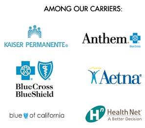 California's leading insurance providers